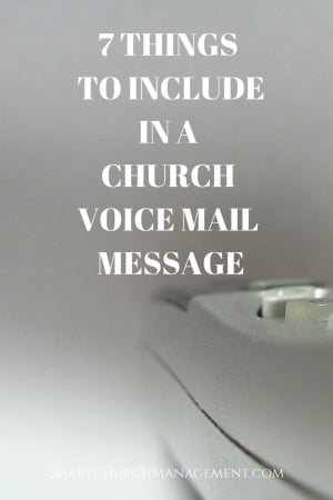 Voice-mail is an electronic system that is used to record and store voice messages when we are away from our phones. I was around back in the day when there were no electronic tools used to answer the telephone.