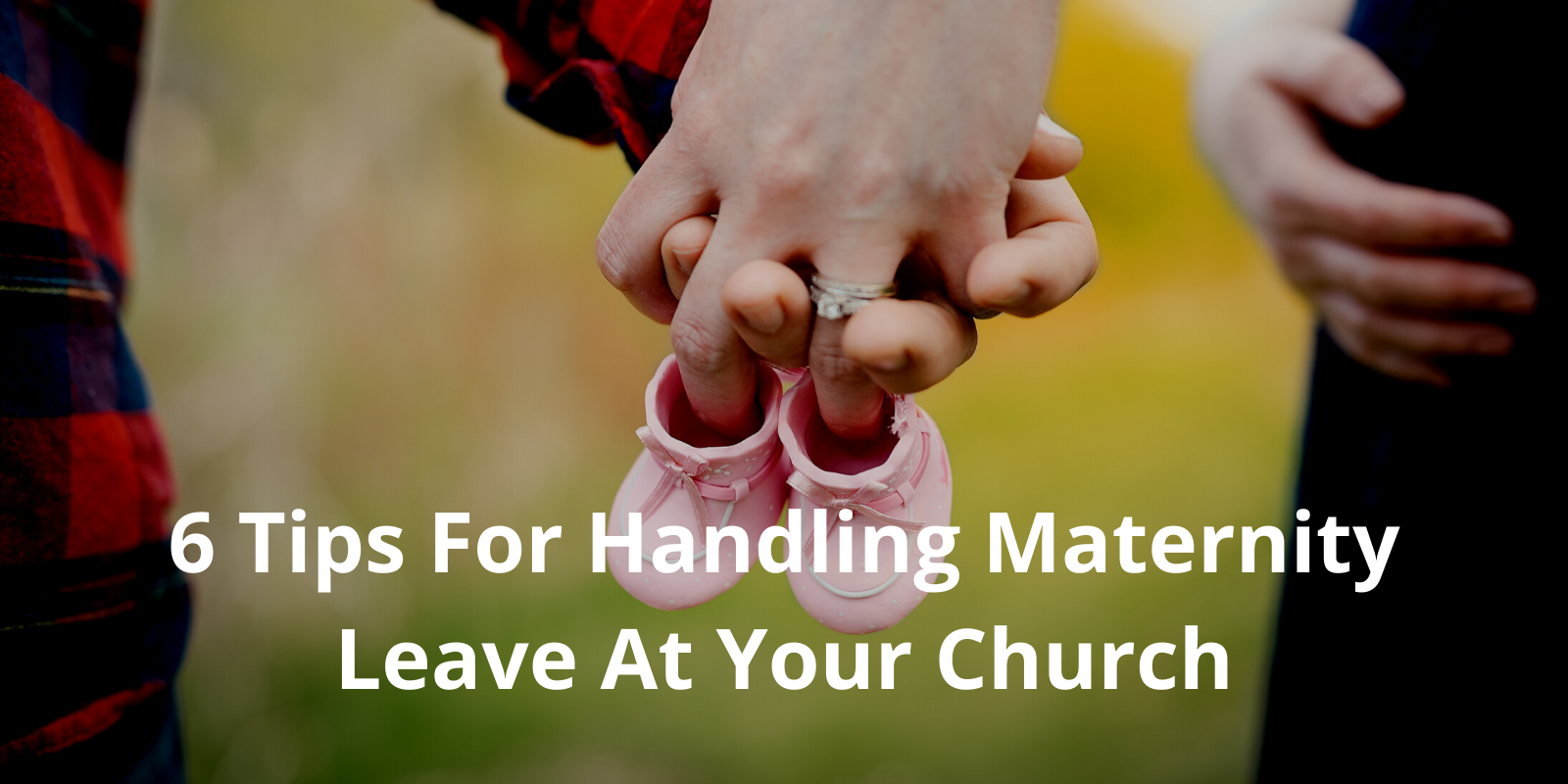 How to handle maternity leave at church