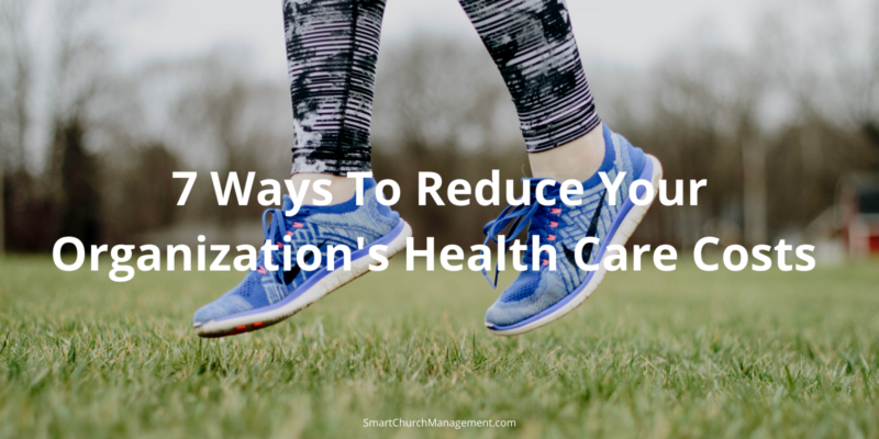 How to reduce healthcare costs
